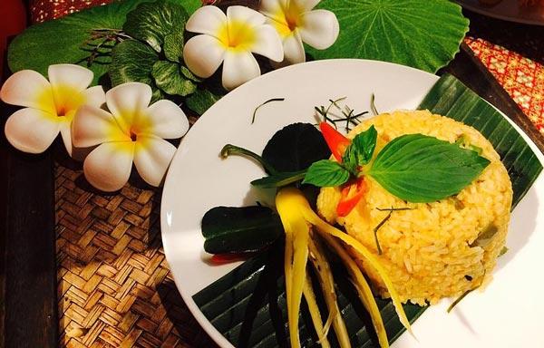 Thai-Kochshow