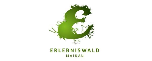 Logo Erlebniswald Mainau