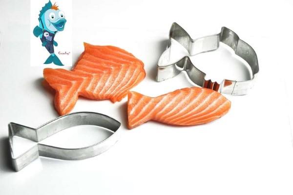 Fisch für Kinder