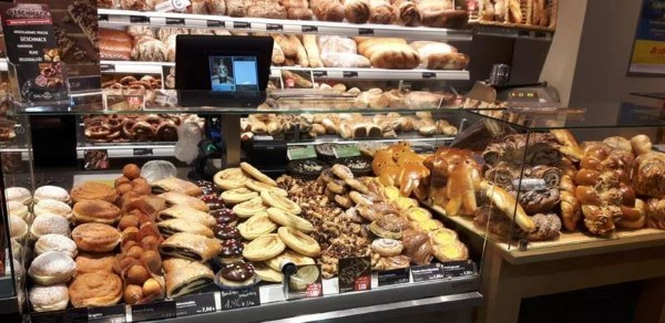 Bäckerei Gottmadingen