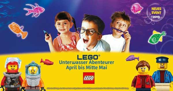 SEALIFE Lego